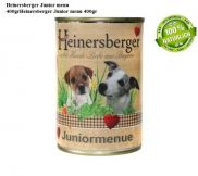 Heinsberger Junior menu 400 gr